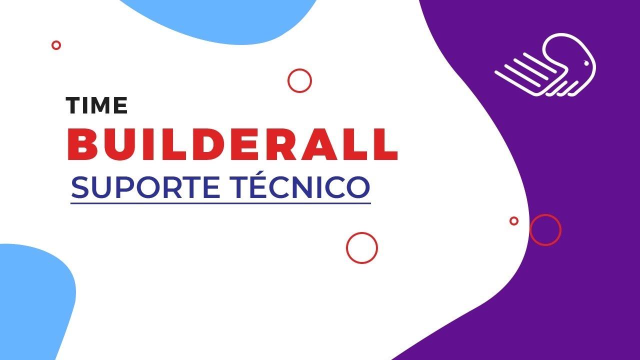 Time Builderall [Equipe Suporte Técnico]