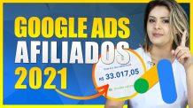 Google ads funciona para afiliado 2021