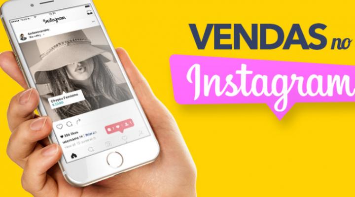Como vender por instagram em 2021