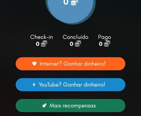 Como Ganhar Dinheiro Na Internet Pelo Celular: Conheça 4 Aplicativos Para Você Ganhar Dinheiro Enquanto Se Diverte-Fernando Nogueira