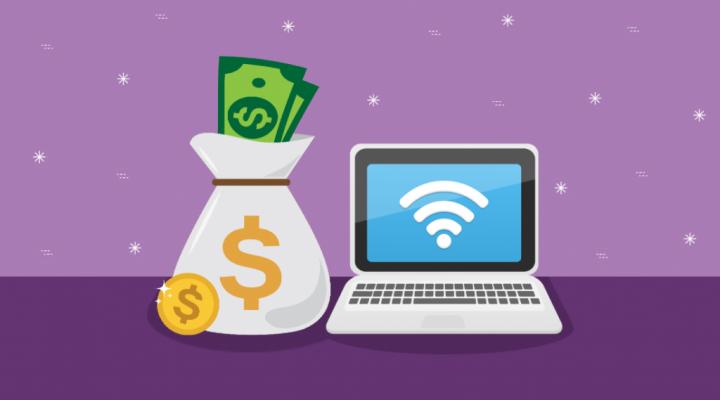 [Trabalho em casa] Conheça os 10 melhores programas de afiliados para ganhar dinheiro online-Fernando Nogueira