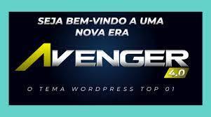 Tema wp avenger-É realmente o melhor tema para o afiliado WordPress?