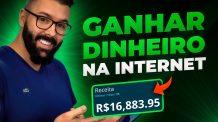 COMO GANHAR DINHEIRO NA INTERNET COM UM NEGÓCIO DIGITAL