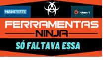 Ferramentas ninja area de membros ferramentas ninja desconto suporte