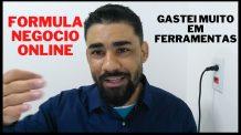 Fórmula Negócio Online Funciona / Ainda Vale a Pena Fazer o Curso do Alex Vargas? FNO 2021
