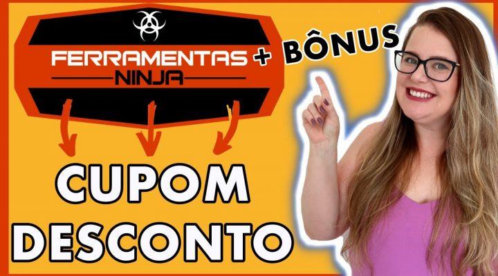 FERRAMENTAS NINJA DESCONTO + BÔNUS! Cupom de Desconto: Fiat Linx – Hotlink Plus + Bônus!