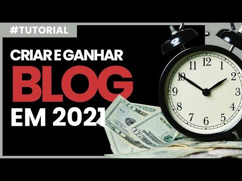 Como Criar um Blog em 2021 – Passo a Passo Completo