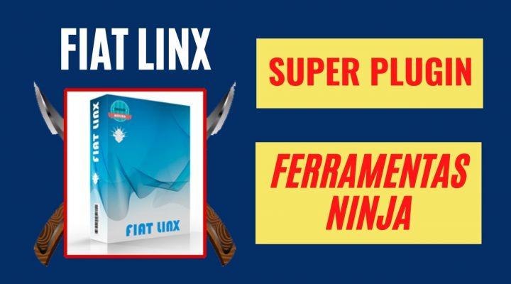 PluginFfiat Linx – FERRAMENTAS NINJA 2021 – Como Aumentar Suas Vendas