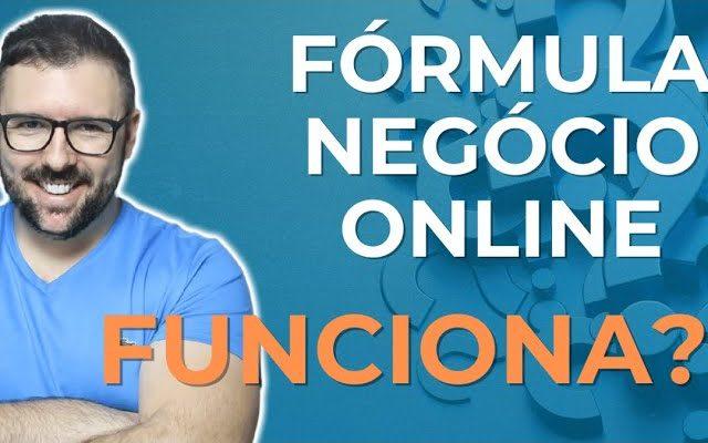 🔴 Fórmula Negócio Online Funciona? Ainda Vale a Pena Fazer o Curso do Alex Vargas? (FNO 3.0)