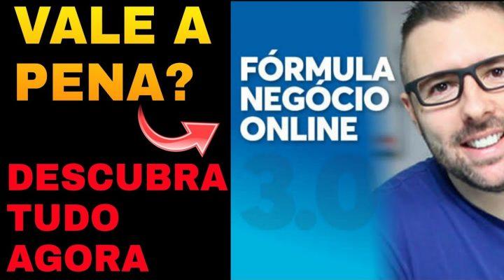 CURSO FORMULA NEGÓCIO ONLINE É BOM FUNCIONA MESMO / formula negócio online é confiável